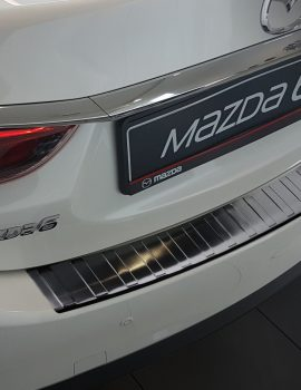 2 45121 Mazda 6 sedan 5L