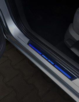 2 28306 Nakladka LED Special Edition niebieska 3L