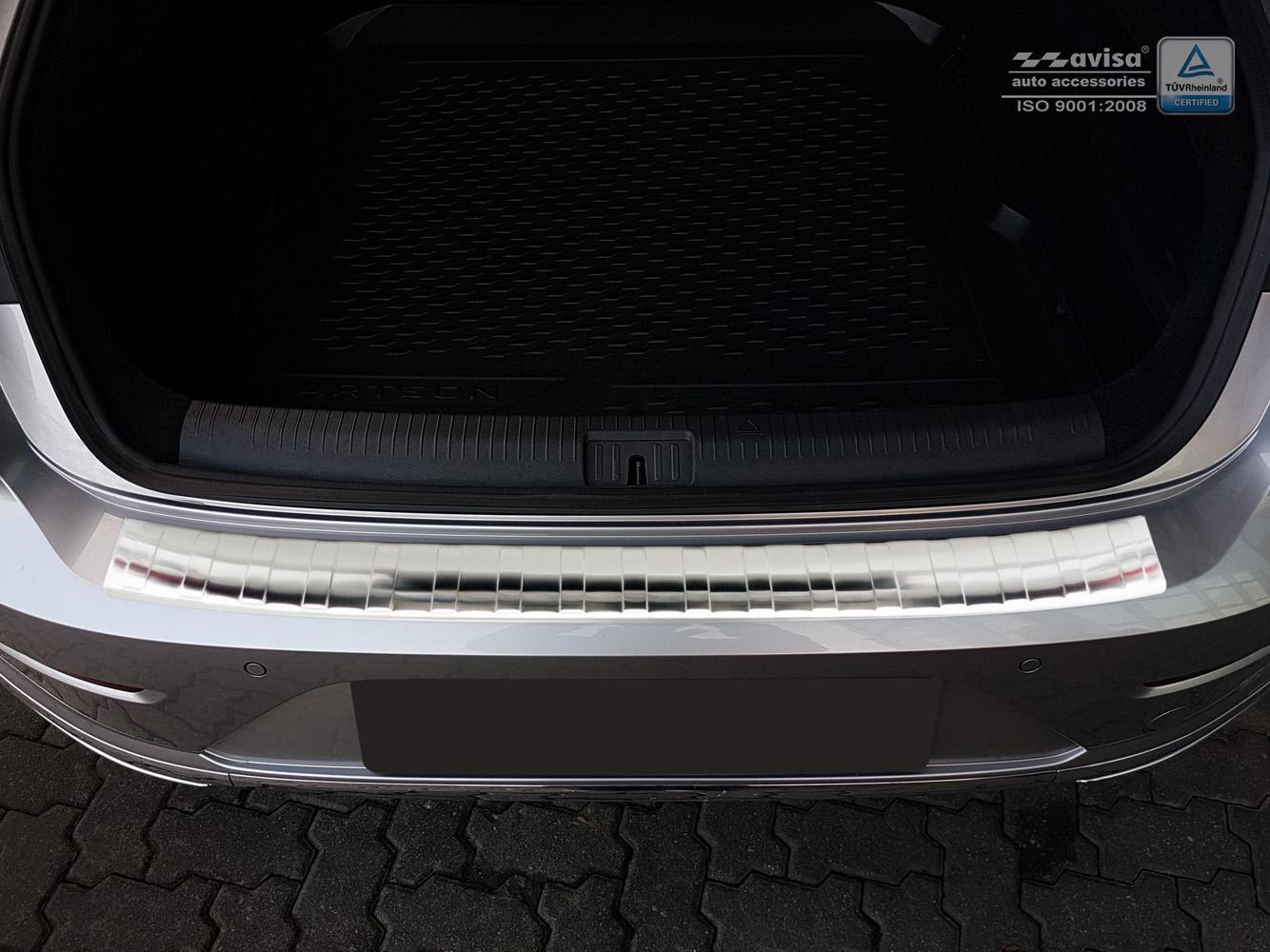 2 35189 VW Arteon 3L