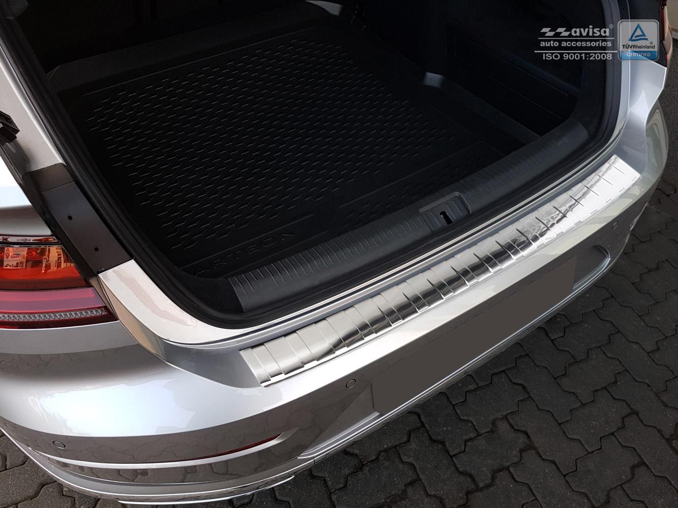 2 35189 VW Arteon 5L