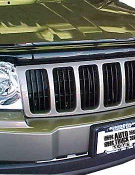 Jeep-GC 04-10 bug