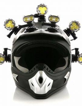 Lumonite LED otsmiku- ja spordilambid ning tarvikud.